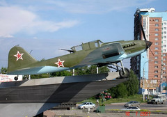 "Ilyushin Il-2 (3) • <a style=""font-size:0.8em;"" href=""http://www.flickr.com/photos/81723459@N04/9488167544/"" target=""_blank"">View on Flickr</a>"