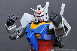 MG RX-78-2 Gundam Ver 3 2 by Judson Weinsheimer