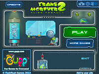 變形怪物實驗室2(Transmorpher 2)