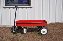 "Vintage Pedal Car & Wagon Restoration • <a style=""font-size:0.8em;"" href=""http://www.flickr.com/photos/85572005@N00/9628917951/"" target=""_blank"">View on Flickr</a>"