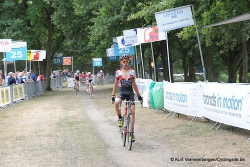 Nieuwelingen & juniors Kessel (606)