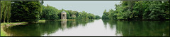 Monopteros (mhobl) Tags: park lake munich bayern bavaria monopteros nymphenburg