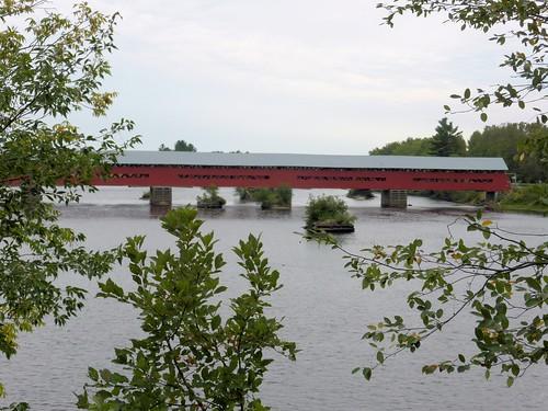 Pont Marchand, Quebec