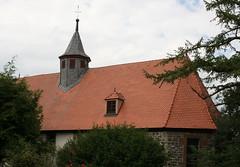 Maulbach Kirche (blasjaz) Tags: kirchen ohm hesse homberg vogelsberg vogelsbergkreis hombergohm maulbach blasjaz kirchenimvogelsbergkreis