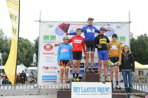 Nieuwelingen & juniores Hofstade  (321)