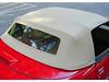 Buick Reatta Verdeck mit Glasscheibe in PVC