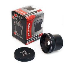 Opteka HD² 0.20X Professional Super AF Fisheye Lens for Kodak EasyShare Z650, Z740, Z710 Digital Camera (karabaaa17) Tags: camera digital lens for kodak super fisheye professional af easyshare z650 z740 opteka z710 hd² 020x