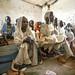 Primary School in West Darfur Camp in Need of Repair