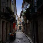 Streets of Old Guimaraes 2