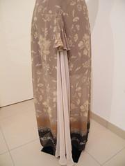 abito lungo elegante (modellista sarta creativa) Tags: abito elegante lungo