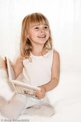 (Arna Arnardottir) Tags: white beauty kids iceland toes cutie 2012 dsa rdsinga arnaarnardottir