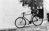 (alliance1) Tags: bw italy bicycle kodak trix scanned selfdeveloped leicam6ttl leicam9 50mmvoigtlanderf11