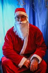 Santa in the Mill 2013 (1)