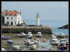 BELLE ILE EN MER (SYGAL 93) Tags: sea mer lighthouse phare belleileenmer