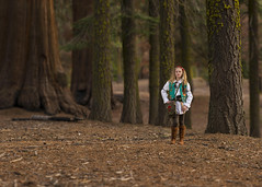 Forest warrior (explored) (Normlessly) Tags: vision:outdoor=0923