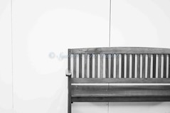 sit. (Syahrel Azha Hashim) Tags: wood light bw detail bench prime blackwhite nikon dof seat naturallight malaysia handheld shallow minimalism simple d300s syahrel vision:text=0608 vision:outdoor=0984