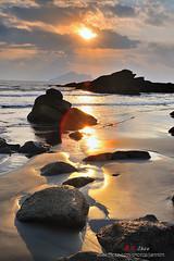 海景 Seascape (愚夫.chan) Tags: seascape taiwan 台灣 日出 海景 外澳 sunrisescenery 頭城鎮