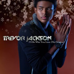Trevor Jackson - 'll Be Who You Love This Christmas (Fils Tunechi) Tags: california red google skateboarding wayne tshirt sneakers trevorjackson whitejeans vevo vision:people=099 vision:face=099 vision:outdoor=0558