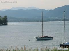 Lago di Caldonazzo 2003 2