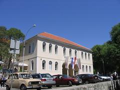 Muzej Revolucije (T.J. Jursky) Tags: europe eu split croacia adriatic dalmacia