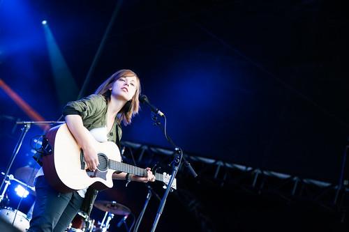Noa Moon Live Concert @ Ronquieres Festival-1333