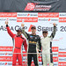 Asia Cup Series sepang circuit james winslow win from Klifi and Romani de silva