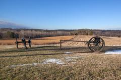 Sailor's Creek Battlefield State Park (T-3 Photography) Tags: usa history rural canon virginia war union battle confederate civilwar va historical battlefield 1740mm confederacy csa americanhistory 5dmarkii