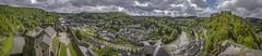 IMG_0154_8 (xsalto) Tags: panorama river belgique rivière hdr bouillon forteresse panoramique