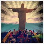 Christ! (Rio de Janeiro, Brazil)