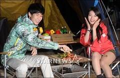Kim Soo Hyun Beanpole Glamping Festival (18.05.2013) (42) (wootake) Tags: festival kim soo hyun beanpole glamping 18052013