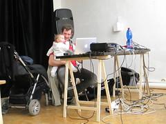 """Workshop: Sound / Sound design / Sound handling • <a style=""""font-size:0.8em;"""" href=""""http://www.flickr.com/photos/83986917@N04/12877454473/"""" target=""""_blank"""">View on Flickr</a>"""