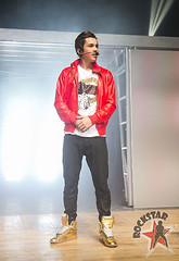 Austin Mahone - The Royal Oak Music Theater - Royal Oak, MI - March 2nd 2014