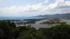 Koh Samui View (soma-samui.com) Tags: thailand samui wat koh viewpoint    kaohuajook vision:mountain=0796 vision:outdoor=099 vision:sky=0925 vision:clouds=0852 vision:ocean=059