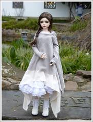 Mini doll meet Frankfurt march 2014 (Icequeen's world) Tags: vampire fantasy soom hybride aquariusdollmia lonnieiplehousekid lisaiplehouse iplehousejidkasia