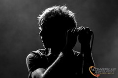 Paolo Nutini (charlie raven) Tags: uk music male canon march photographer paolo live performance performing o2 scottish 25 singer bournemouth amg 2014 nutini paolonutini o2academy charlieraven