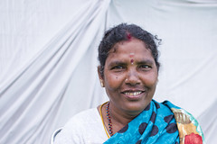 POC (Shubh M Singh) Tags: portrait people woman india smile needed indian south dental care punjab dentist chandigarh