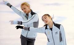 All That Skate 2014 ({ QUEEN YUNA }) Tags: korea queen olympic figureskating worldchampion figureskater olympicchampion yunakim 金妍儿 김연아 kimyuna キムヨナ allthatskate2014