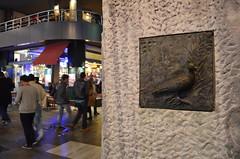 Peace (Ali Enes M.) Tags: life new city travel people monument turkey photography nikon peace pigeon trkiye istanbul an fresh traveller trkei moment 1855 dslr hayat insan gvercin bar kadky yaam insanlar fotoraf seyahat turecko ar seyyah ehir rhtm konstantiniyye alienes d5100 alienesmollaolu alienesm