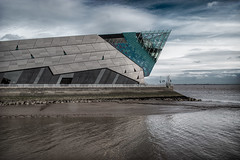 Deepest (duncmc) Tags: hull thedeep riverhull