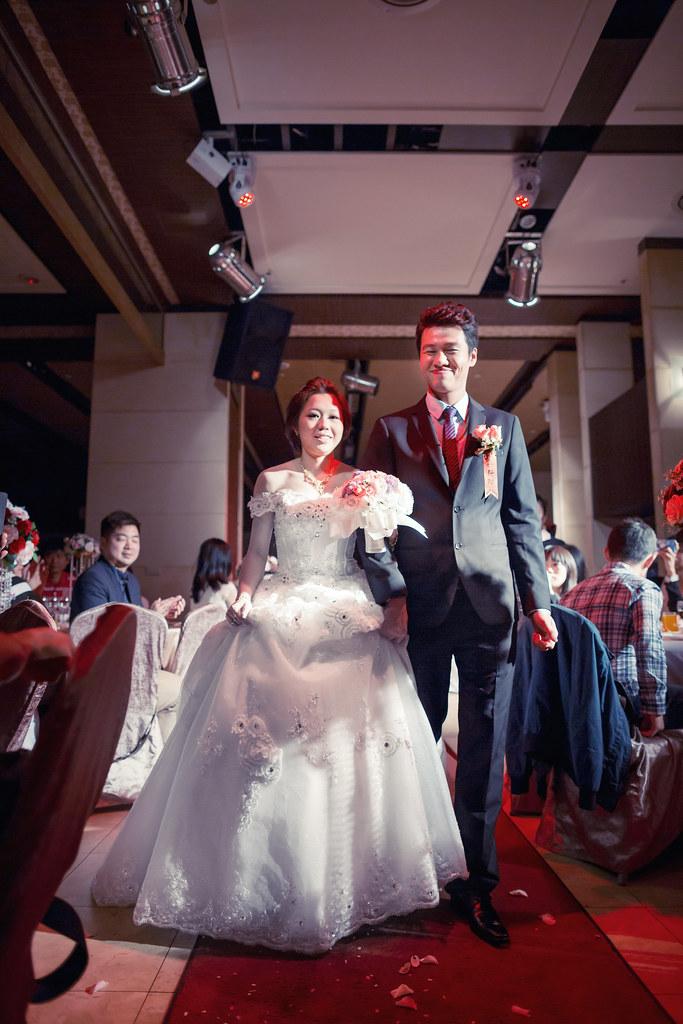 士銘&睿芯Wedding-053