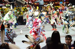 (GON Fan 2014) Tags: chicken dance gon 2014 gatheringofnations chickendance gatheringofnations2014 gon2014