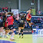 Beloftenfinale DHW Antwerpen vs HC Rhino thumbnail