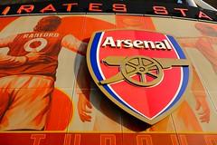 Emirates Stadium (M$$MO) Tags: london football fuji stadium emirates fujifilm premier arsenal league fa x100s