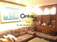 [C21U00084] Townhouse for sale in 26 Sqw. with 3 bedrooms 3 bathrooms at Plam Spring Place, Mahidol Road, Chiang Mai
