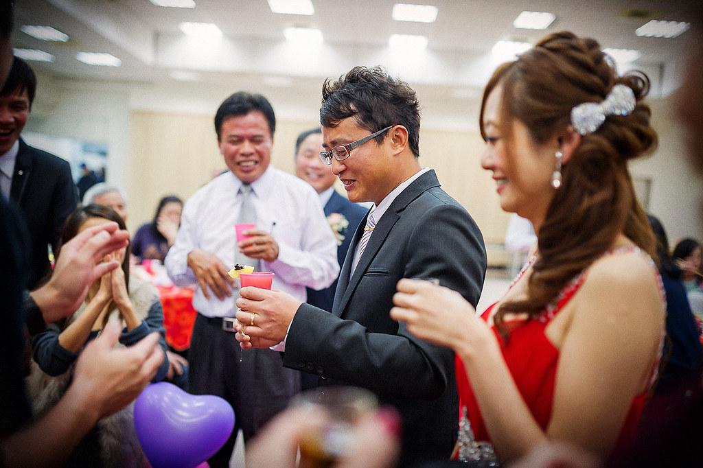明政&安琳Wedding-313