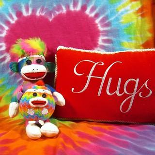 ty and his pet dye, sending heart-y {{hugs}}