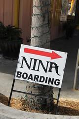 Nina & Pinta 134