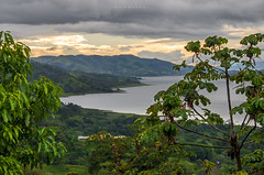 Land Beyond (cfraserphotography) Tags: trees costa mountain water forest rica jungle lush select