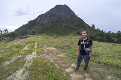 Dodi Hidayatullah from Jakarta Traveller