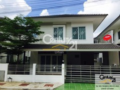 [C21U00161] House for sale in 36.70sqwa 2 storey 3 bedrooms 3 bathrooms at The Urbana 2 ,Chiang mai